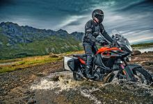 Photo of Essai KTM 1090 Adventure