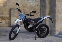Photo of Electric Motion ETREK : Le trail se met au jus