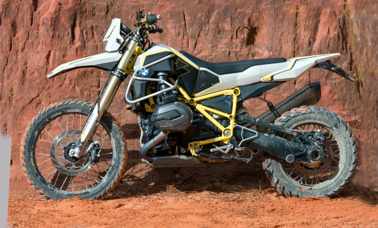 Photo of Essai BMW Touratech Rambler