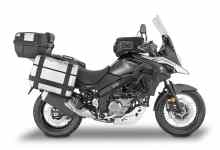 Photo of Givi pour Suzuki V-Strom 650