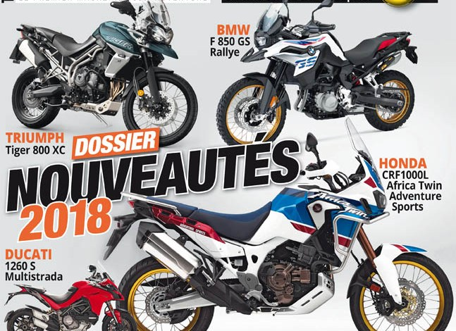 Photo of Trail Adventure n°12 en kiosque