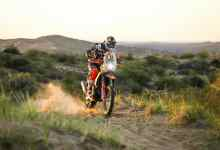 Photo of Dakar 2018 – Etape 14