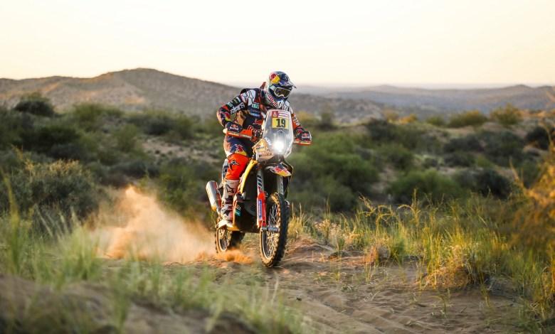 Photo of Dakar 2018 – Etape 14