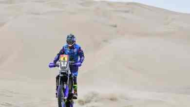 Photo of Dakar 2018 – étape 4 : LE JOLI COUP VAN BEVEREN