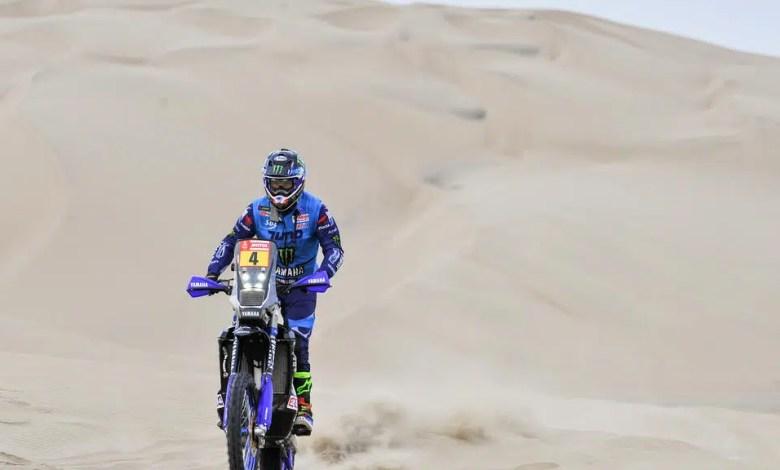 Photo of Dakar 2018 – étape 4 : LE JOLI COUP VAN BEVEREN