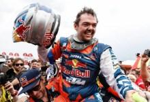 Photo of Dakar 2018 : Victoire pour Matthias Walkner sur KTM