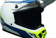 Photo of Casque Bell MX-9