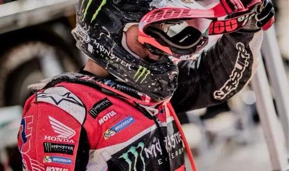 Photo of Dakar : Honda est prêt, mais sans Paulo Gonçalvès !