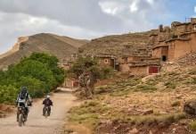 Photo of Road-Trip marocain