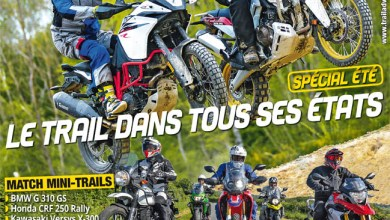 Photo of Trail Adventure n°14 en kiosque
