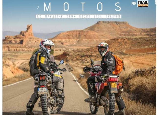 Photo of Voyages à Moto n°1 par TRAIL ADVENTURE