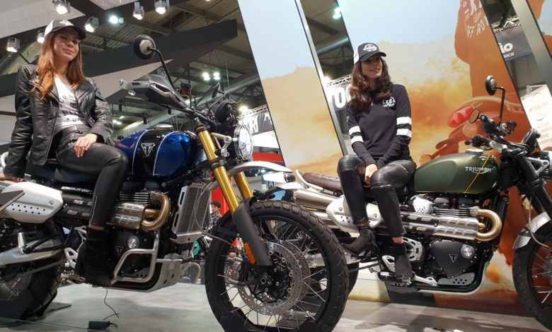 Photo of EICMA 2018 : Ce qu'il ne fallait pas rater au salon du Milan