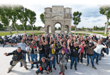 Photo of 18ème Touratech Travel Event : Retour en forme