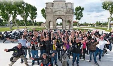 Photo of 18ème Touratech Travel Event : Retour en forme