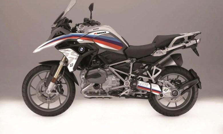 R 1200 GS - Blackbird