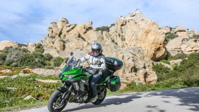 Photo of Essai Kawasaki Versys 1000 SE 2019