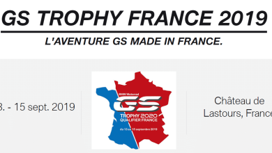 Photo of Inscriptions GS Trophy France 2019