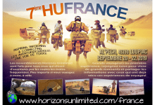 Photo of Le meeting Horizons Unlimited : 7ème édition
