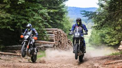 Photo of Exclusif : la première confrontation entre la KTM 790 Adventure R et la Yamaha Ténéré 700 !