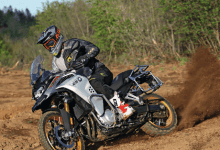 Photo of BMW F 850 GS Adventure