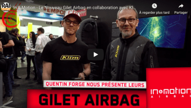 Photo of EICMA 2019 – In&Motion