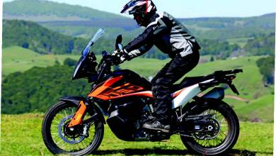 Photo of KTM 790 ADVENTURE 2019