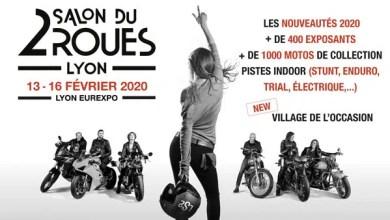 Photo of Retrouvez-nous au Salon de Lyon