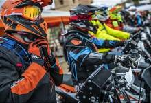 Photo of 12 pilotes KTM ADVENTURE prendront le départ de la KTM ULTIMATE RACE 2020