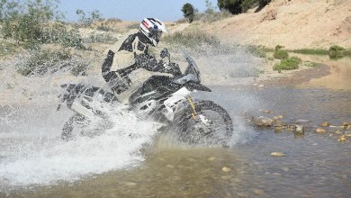 Photo of Triumph Tiger 900 Rally Pro