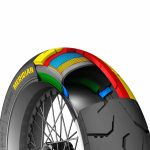 Dunlop Meridian 5
