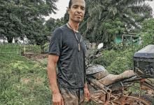 Photo of Le portrait de Thomas Jakel – un missionnaire en Afrique