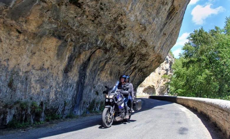 Photo of Road-book Gorges et plateaux de Lozère (48)