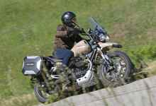 Photo of Essai MOTO GUZZI V85 TT TRAVEL