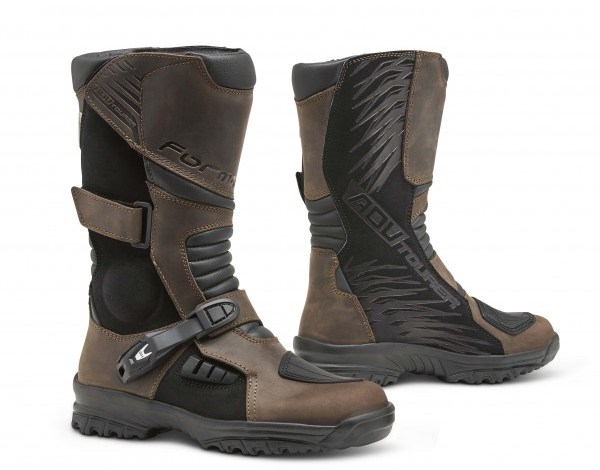 Photo of Bottes Forma ADV Tourer