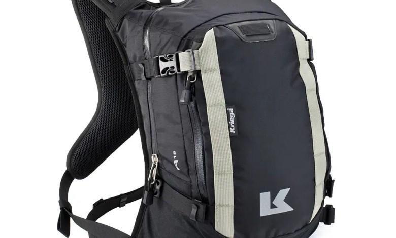 Photo of Kriega Backpack R 15