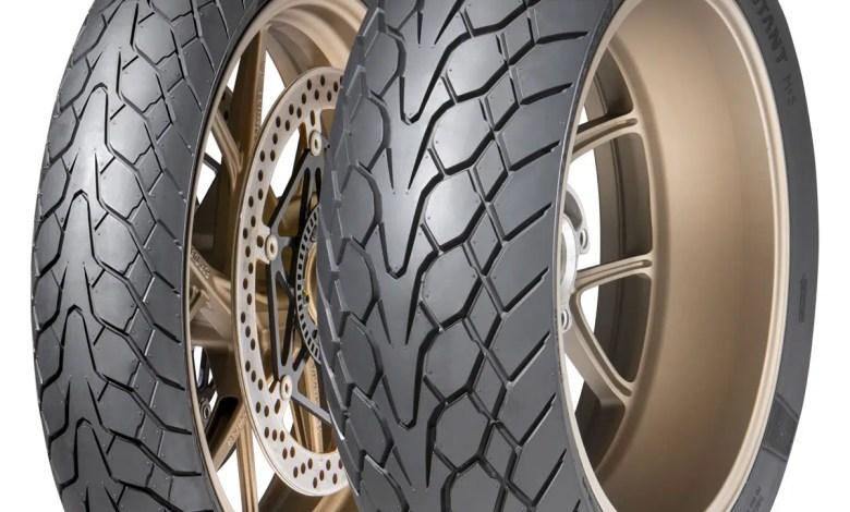 Photo of Les nouveaux pneus Mutant