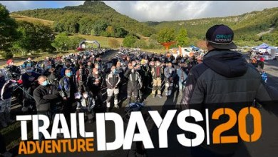 Photo of Trail Adventure Days 2020 – la vidéo