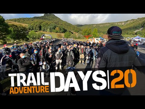 Photo of Trail Adventure Days 2020 – la vidéo