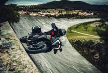 Photo of Mitas TERRA FORCE-R sélectionné pour la KTM 1290 SUPER ADVENTURE S 2021