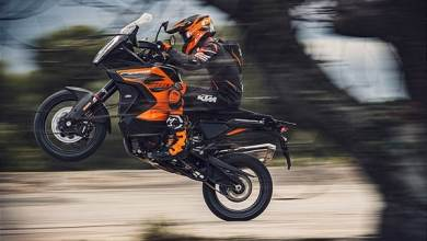 Photo of Nouveauté chez la KTM 1290 Super Adventure S
