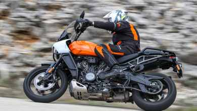 Photo of Harley-Davidson Pan America 1250 Special