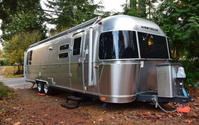 Buying an Airstream: Getting the best deal - The Adventures