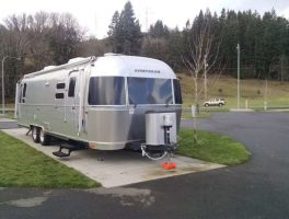 The Yamato Little Creek Casino RV Park