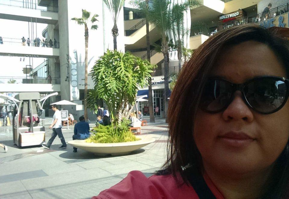 Shades @ the Mall