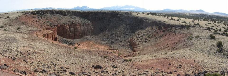 Citadel Sinkhole