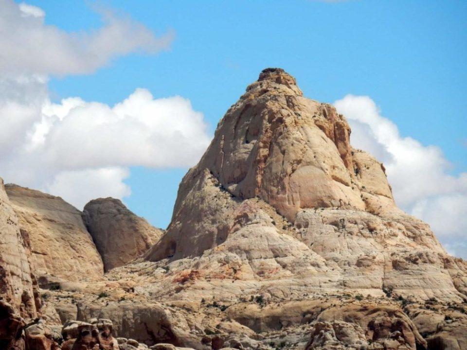 SandstoneFormations