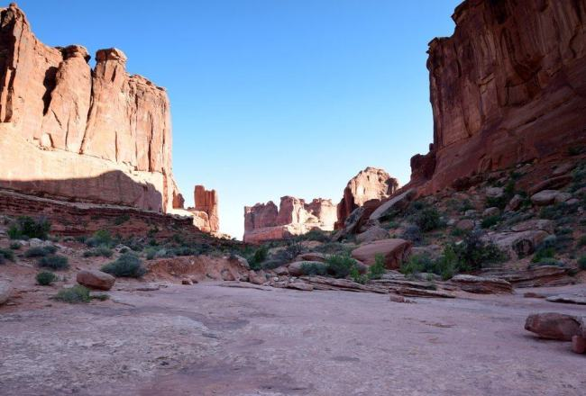 Park Avenue On The Wash Arches NP