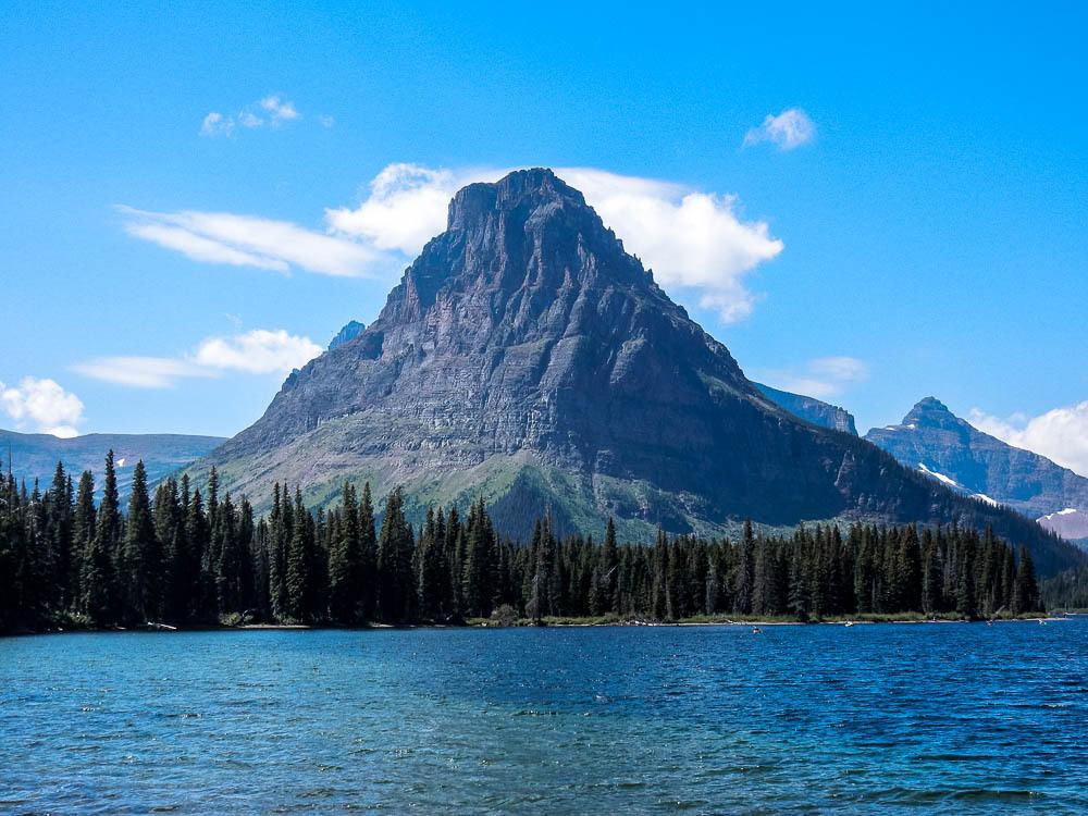 Glacier National Park Two Medicine The Adventures Of