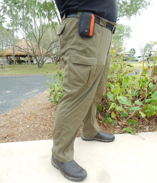 ea7e6cbcfc Happy Pants: a Review of Duluth Cargo Pants - The Adventures of ...