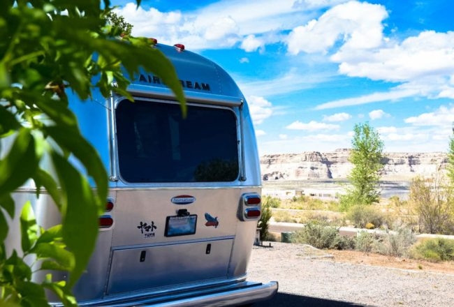 Picking a Tow Vehicle for an Airstream Trailer - The